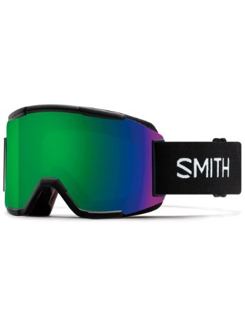 Smith Squad Black Gafas de Ventisca