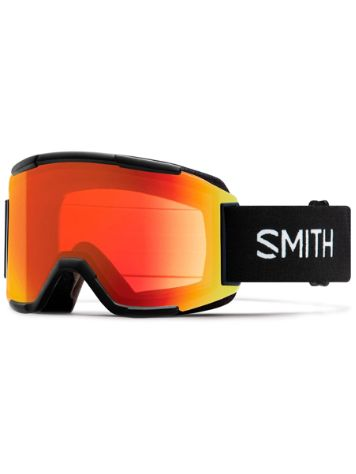 Smith Squad Black(+Bonus Lens) Goggle