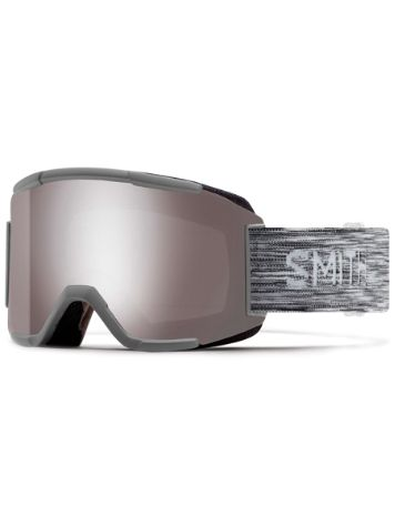 Smith Squad Cloudgrey(+Bonus Lens) Goggle