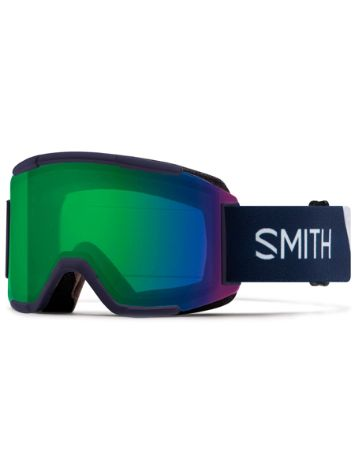 Smith Squad Ink Stratus(+Bonus Lens) Goggle