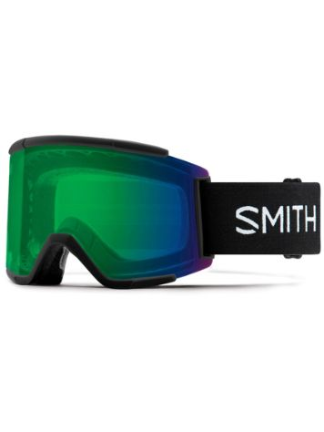 Smith Squad XL Black(+Bonus Lens) Gafas de Ventisca