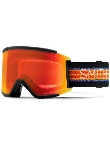 Smith Squad XL Louif Paradis(+Bonus Lens) Maschera
