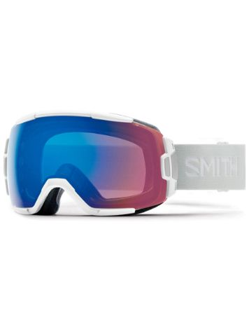 Smith Vice White Vapor Goggle