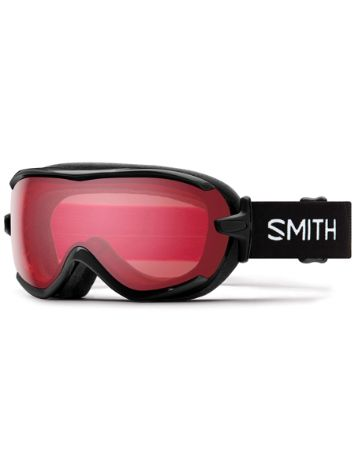 Smith Virtue Spherical Black Goggle