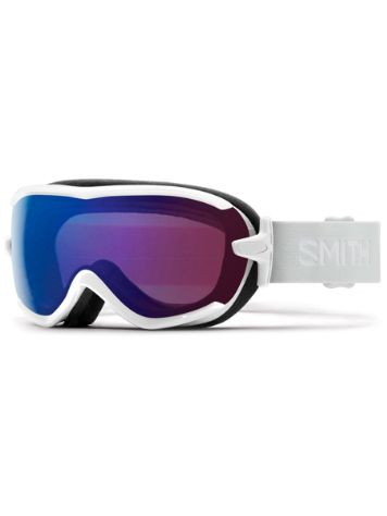 Smith Virtue Spherical White Vapor Goggle