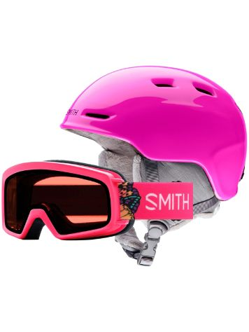 Smith Zoom Rascal Combo Helmet