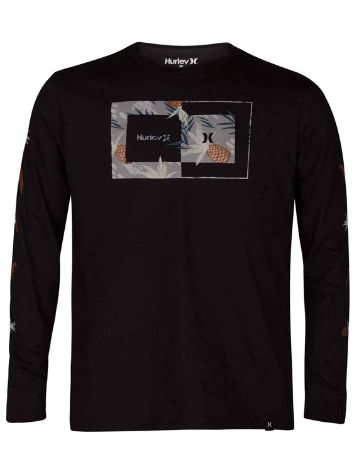 Hurley Sweet Days Langarmshirt
