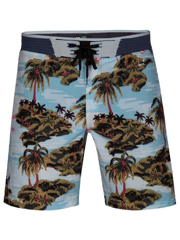 Hurley Phantom HW 3.0 Flamingo Boardshorts