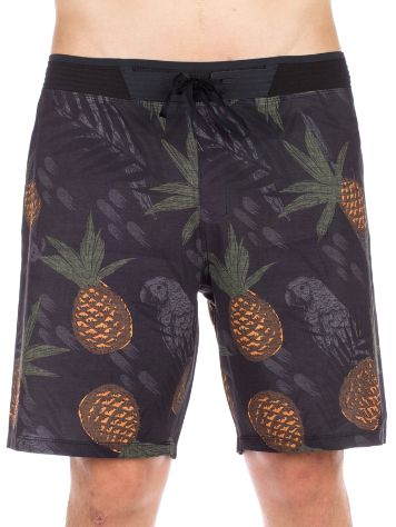 Hurley Phantom HW 3.0 Pineapple Boardshorts