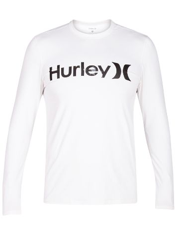 Hurley One & Only Longsleeve Lycra