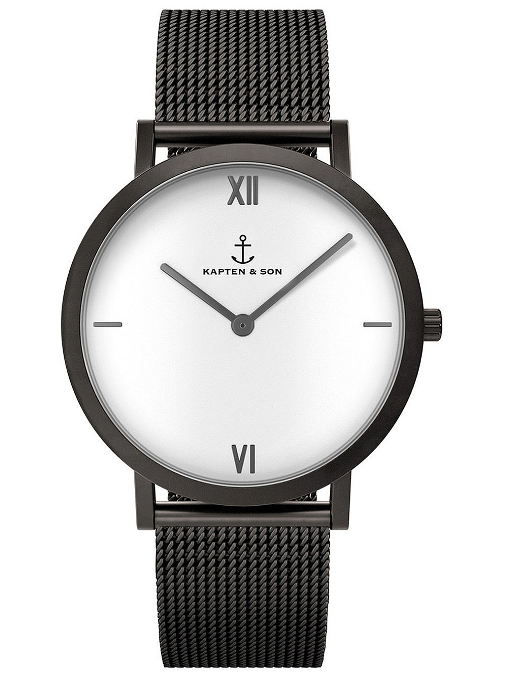 Pure Mesh Lux 38mm Uhr