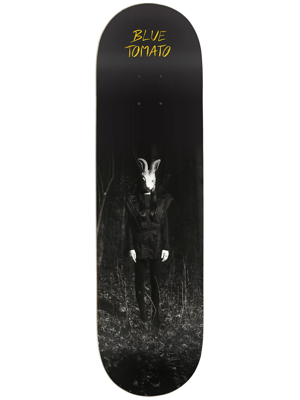 "Follow The White Rabbit 8.5"" Skate Deck"