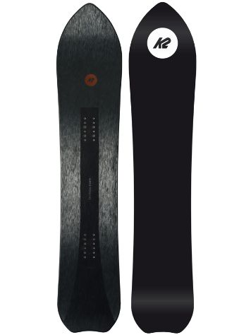 K2 Simple Pleasures 151 Snowboard