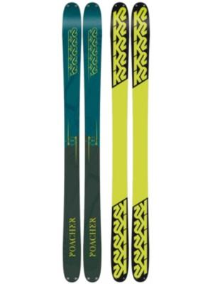 Image of K2 Poacher 170 2019 Uni design