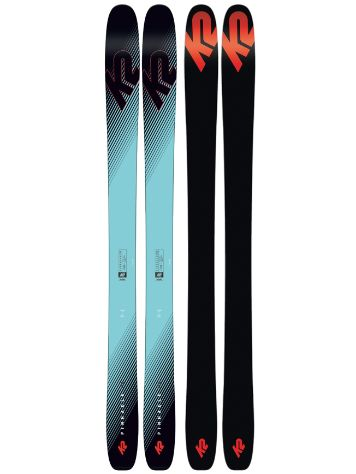 K2 Pinnacle 118 184 2019 Ski