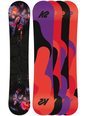 K2 First Lite 150 2019 Snowboard