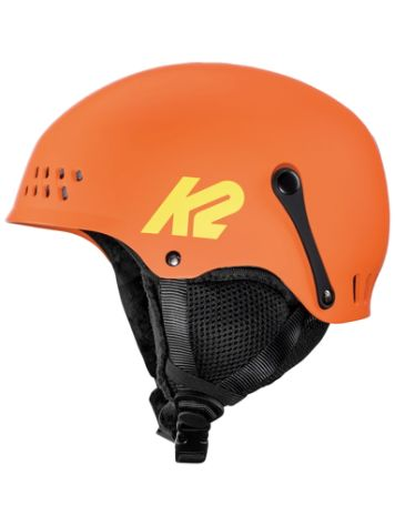 K2 Entity Snowboard Helmet Youth