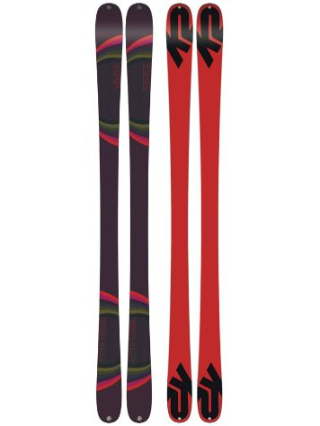 K2 Missconduct 149 Skis