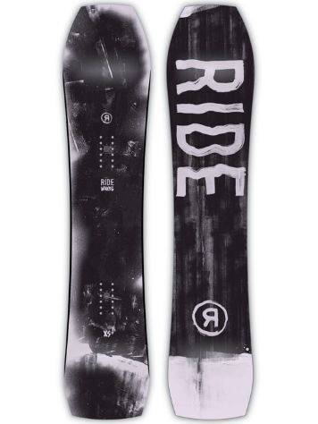 Ride Warpig 142 2019 Snowboard