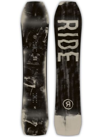 Ride Warpig 158 2019 Snowboard