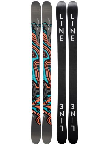 Line Honey Bee 166 2019 Ski