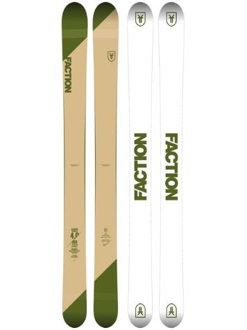 Faction Candide 4.0 182 2019 Skis