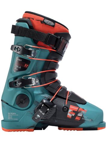 Full Tilt Tom Wallisch Pro Ltd 2019 Botas esquí