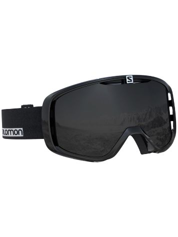 Salomon Aksium Black Goggle