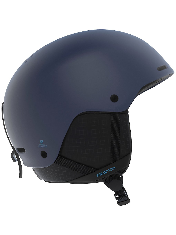 Salomon Brigade Helmet dress blue
