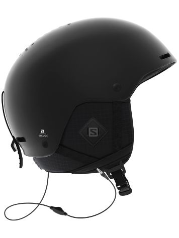 Salomon Brigade+ Helm