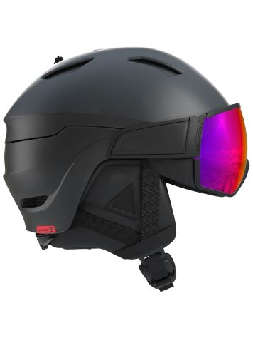 Salomon Driver Visir Casco