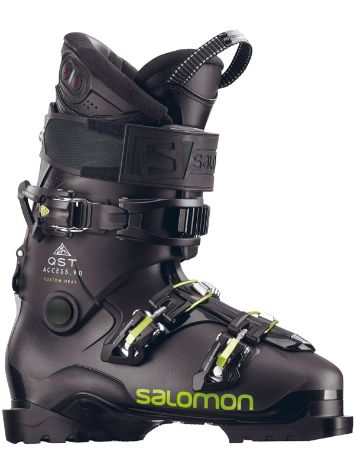 Salomon Qst Access Custom Heat 2019 Botas esquí