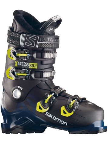 Salomon X Access 80 Wide 2019 Botas esquí