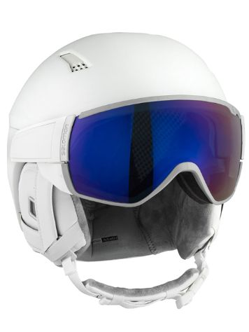 Salomon Mirage Visir Helmet