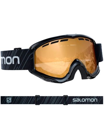 Salomon Juke Access Black Youth Goggle