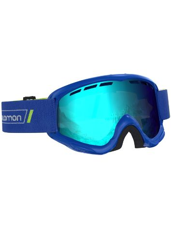 Salomon Juke Race Blue Youth Goggle