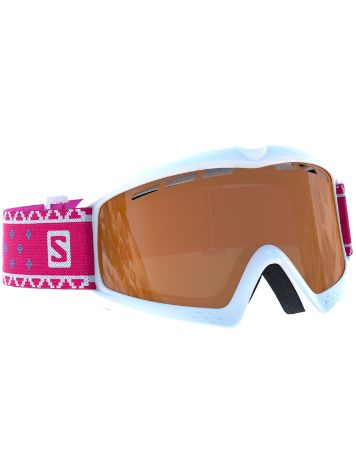 Salomon Kiwi Access White Masque