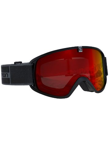 Salomon Trigger Black Goggle