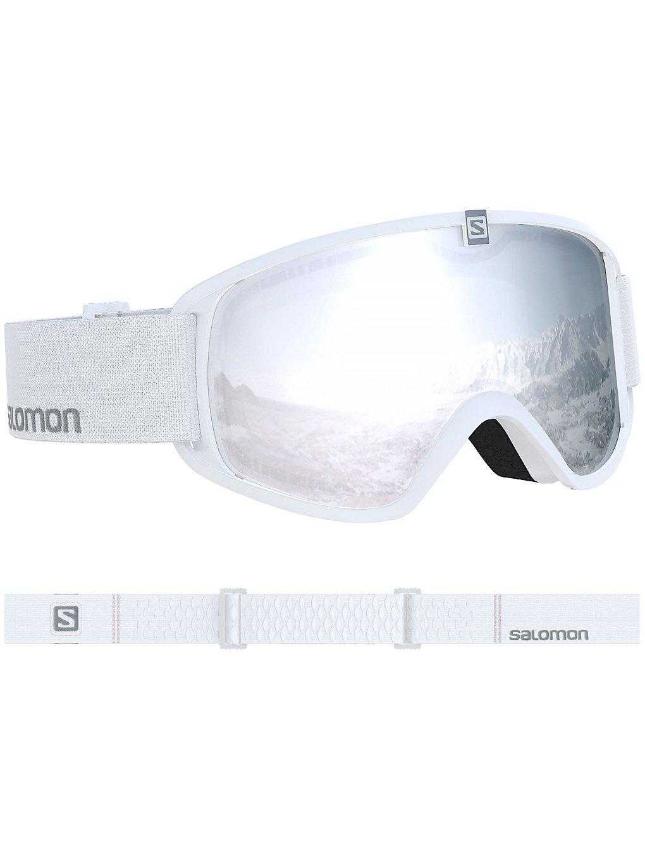 Salomon Trigger White univ. superwhite