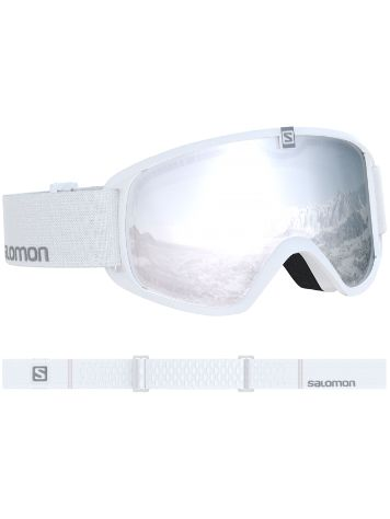 Salomon Trigger White