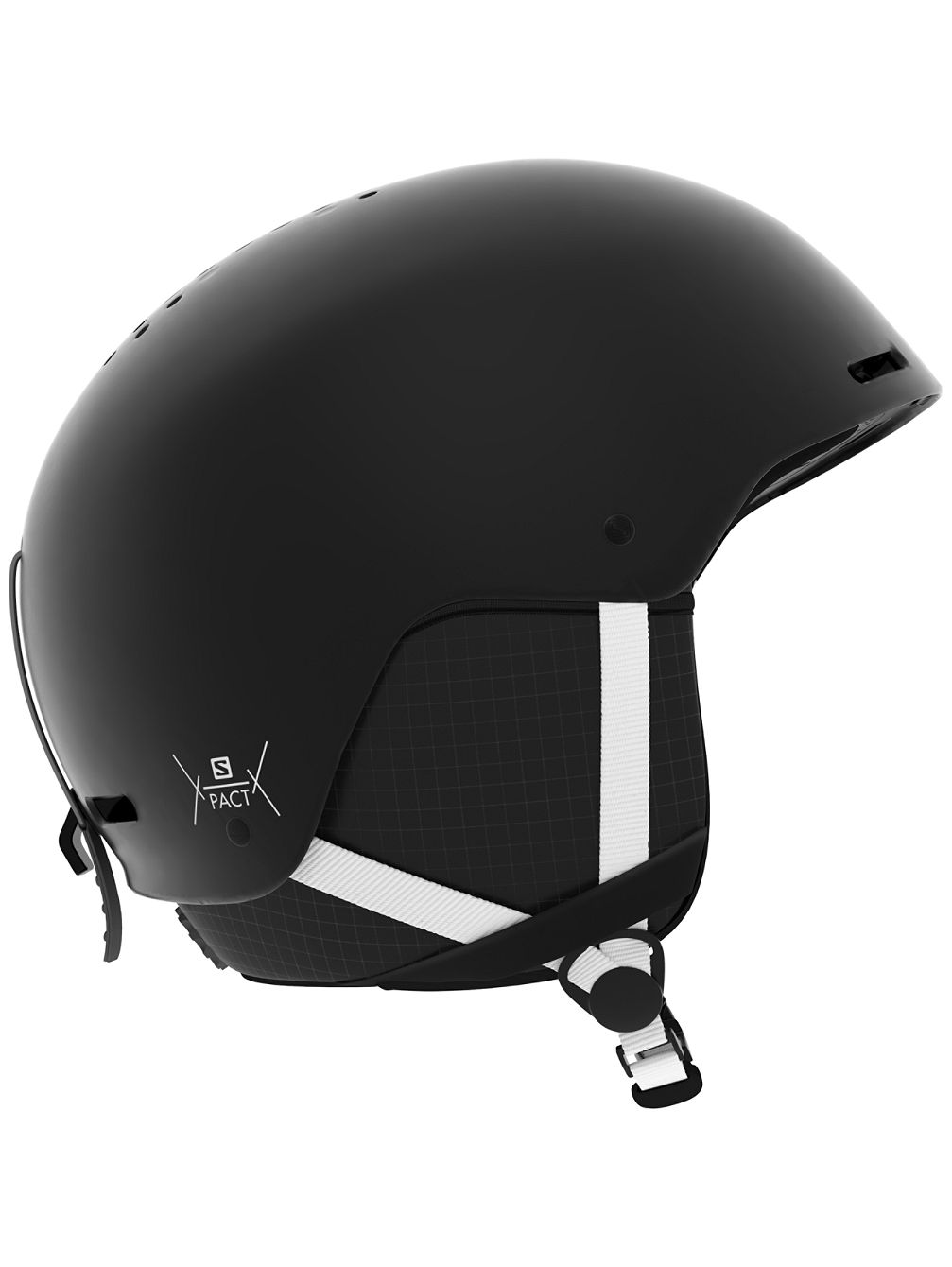 Pact Snowboard Helmet Youth Youth