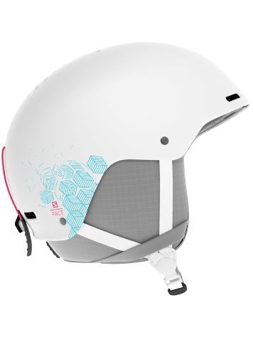 Salomon Pact Snowboard Helmet Youth Youth