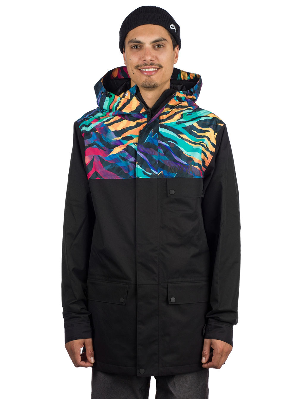 Emmett SMU Insulated Jacke