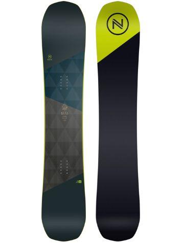 Merc 159 2019 Snowboard