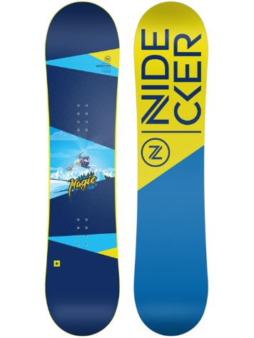 Nidecker Micron Magic 80 2019 Youth Snowboard
