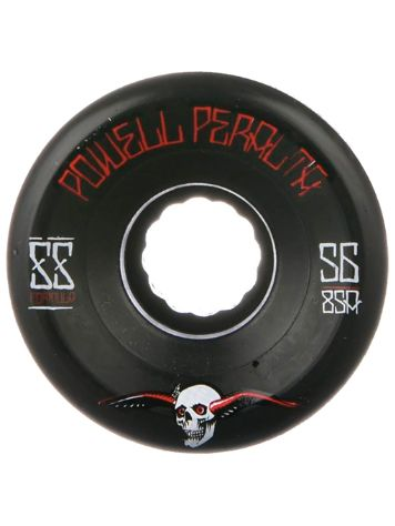 Powell Peralta Ssf G-Slides 85A 56mm Wheels