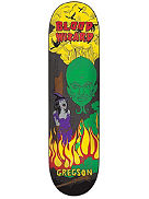 "Wizard Of Blood 8.5"" Skate Deck"