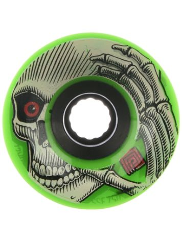 Powell Peralta Ssf Kevin Reimer 75A 72mm Wheels