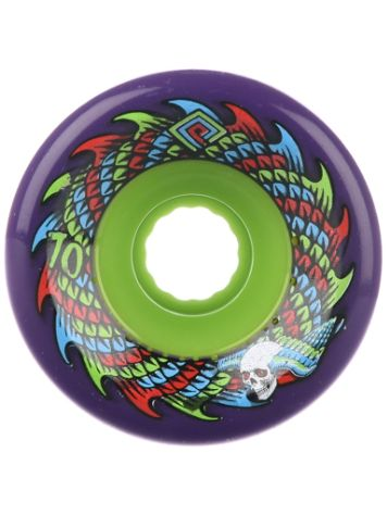 Powell Peralta Ssf Offset 75A 70mm Rollen