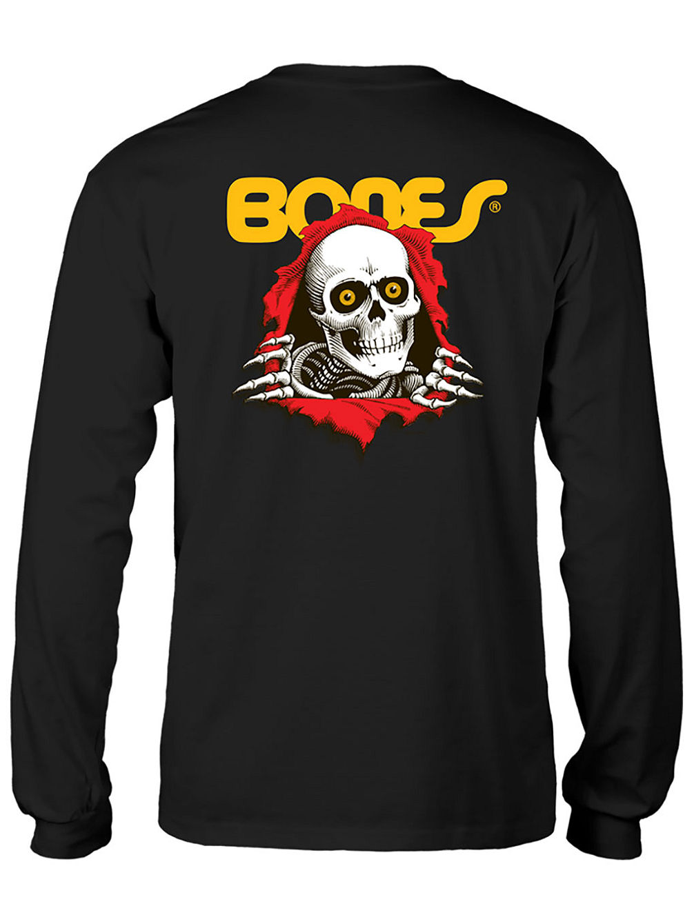 Ripper Long Sleeve T-Shirt